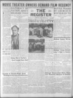 The Register April 22, 1934