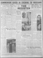 The Register May 6, 1934