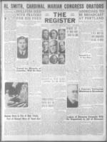 The Register August 5, 1934