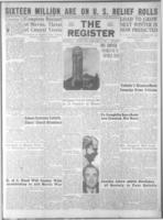 The Register September 2, 1934