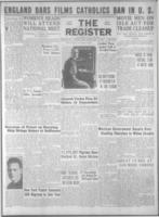 The Register September 23, 1934