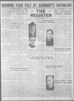 The Register October 7, 1934