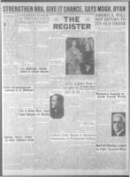 The Register October 14, 1934