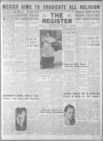The Register December 2, 1934