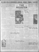 The Register December 9, 1934