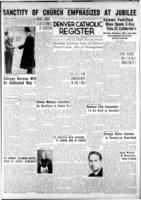 Denver Catholic Register April 18, 1940