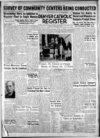 Denver Catholic Register August 22, 1940
