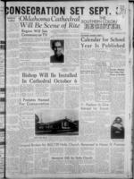Southern Colorado Register August 28, 1959