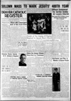Denver Catholic Register December 12, 1940