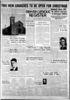 Denver Catholic Register December 19, 1940