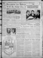 Southern Colorado Register September 11, 1959