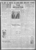 The Register August 28, 1932