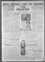 The Register October 2, 1932