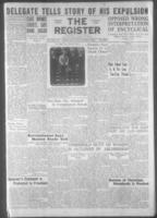 The Register October 16, 1932