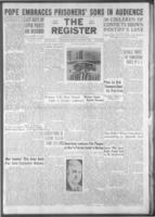 The Register October 30, 1932