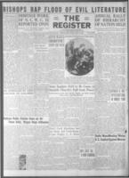 The Register November 27, 1932