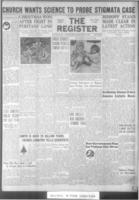 The Register December 25, 1932