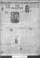 The Register January 1, 1933