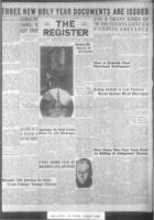 The Register February 12, 1933
