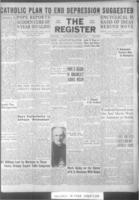 The Register February 19, 1933