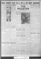 The Register March 5, 1933