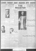 The Register March 26, 1933