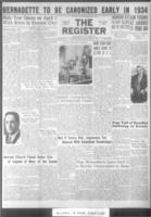 The Register April 2, 1933