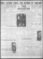 The Register April 30, 1933