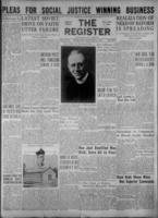 The Register May 14, 1933