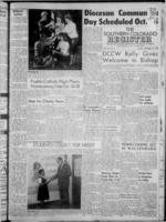 Southern Colorado Register October 16, 1959