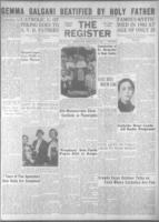The Register May 21, 1933