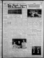 Southern Colorado Register October 30, 1959