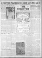 The Register August 19, 1934
