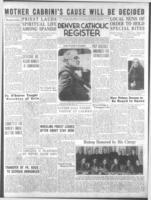 Denver Catholic Register April 1, 1937