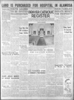 Denver Catholic Register April 15, 1937