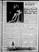 Southern Colorado Register December 18, 1959