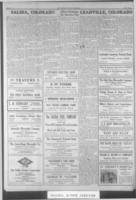 Denver Catholic Register April 10, 1930: Easter Edition