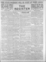 The Register January 1, 1928