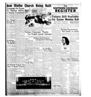 Southern Colorado Register April 15, 1949