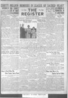 The Register June 3, 1928