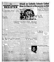 Southern Colorado Register August 5, 1949