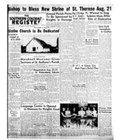 Southern Colorado Register August 19, 1949