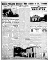 Southern Colorado Register August 26, 1949