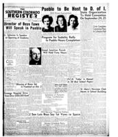 Southern Colorado Register September 23, 1949