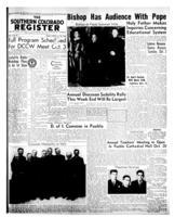 Southern Colorado Register September 30, 1949