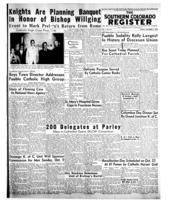Southern Colorado Register October 7, 1949