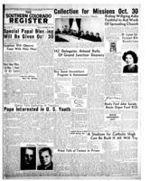 Southern Colorado Register October 28, 1949