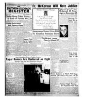 Southern Colorado Register December 16, 1949