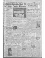 Southern Colorado Register October 24, 1958
