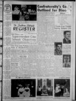 Southern Colorado Register August 26, 1960